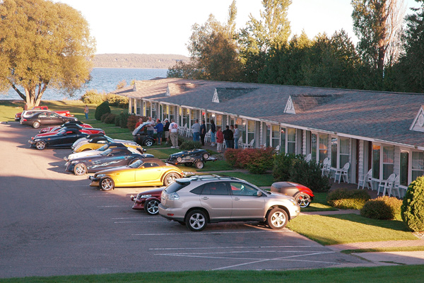 St Ignace Group Hotel Deals And Special Packages